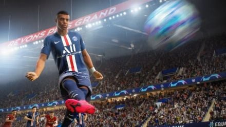 FIFA 21 : Trailer de gameplay (anglais)