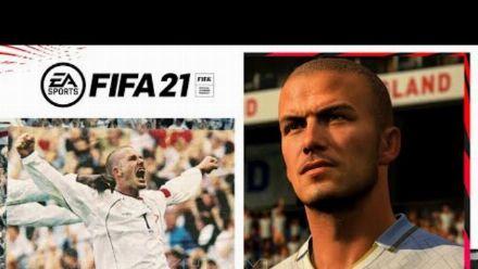 FIFA 21 | Beckham est de retour