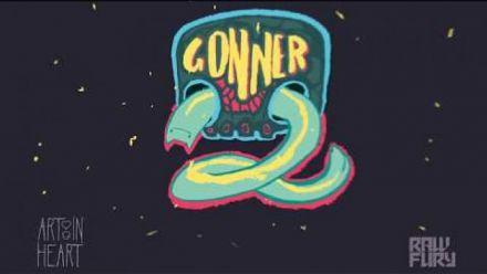 Vidéo : GONNER 2 Reveal Trailer