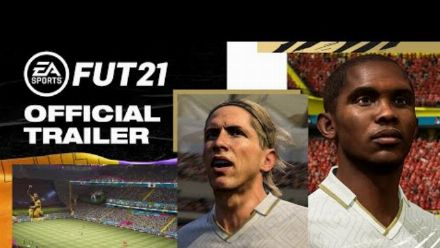 FIFA 21 Ultimate Team | Bande-annonce officielle