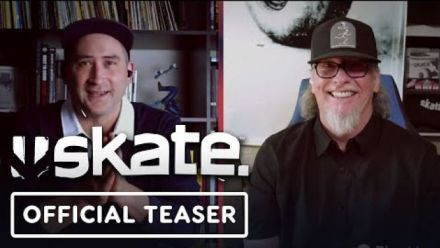 Skate : Annonce EA Play Live 2020