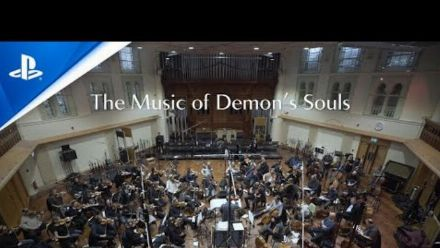 Demon's Souls - The Music of Demon's Souls