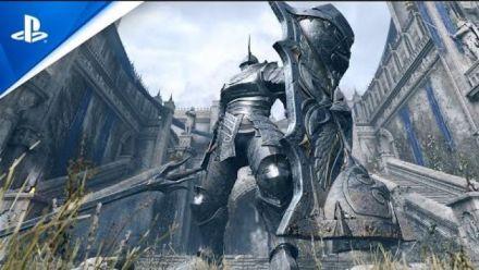 Vidéo : Demon's Souls Remake : Trailer d'annonce sur PS5