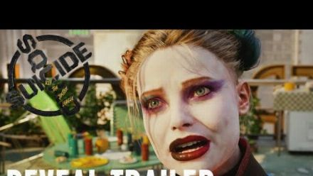 Vid�o : Suicide Squad: Kill the Justice League Official Teaser Trailer