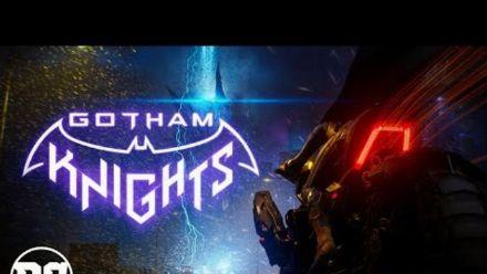 vidéo : Gotham Knights - Official Gameplay Walkthrough