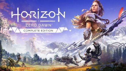 vid�o : Horizon Zero Dawn Complete Edition : 10 minutes de gameplay ULTRAWIDE 5120x1440