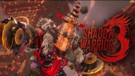 Vid�o : Shadow Warrior 3 - 'Way to Motoko' Gameplay Trailer