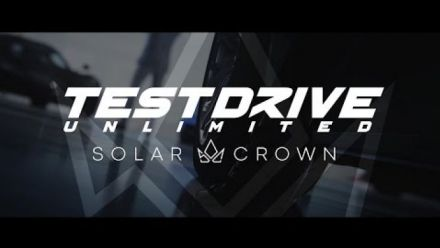 Vid�o : Test Drive Unlimited Solar Crown Annonce Trailer