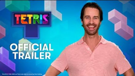 Vidéo : Tetris® Mobile Game for Android and iOS - Official Trailer
