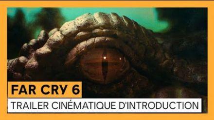 Vidéo : Far Cry 6 : Séquence d'Introduction | Ubisoft Forward