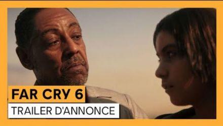 Vidéo : Far Cry 6 : Trailer d'annonce | Ubisoft Forward FR