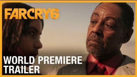 Vidéo : Far Cry 6: World Premiere Trailer