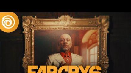 vidéo : Far Cry 6: Teaser du Livestream