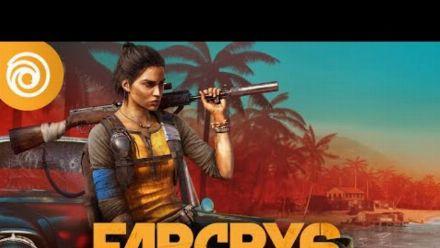vidéo : Far Cry 6 : Présentation de Dani Rojas