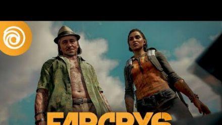 vidéo : Far Cry 6 : Trailer de gameplay - Les règles de la Guérilla