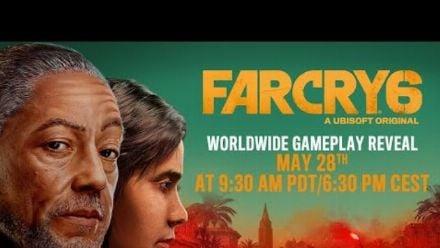 vidéo : Far Cry 6: Worldwide Gameplay Reveal