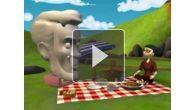 Vid�o : Sam & Max Saison 2 - Episode 2 : Moai Better Blues