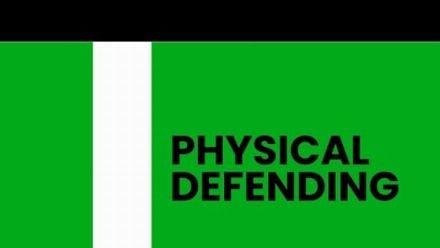 vidéo : eFootball PES 2022 : Physical Defending