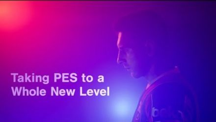 Vidéo : Taking PES to a Whole New Level