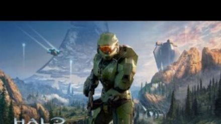 Vid�o : Halo Infinite - Official Campaign Gameplay Premiere 4K