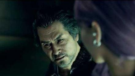 Vidéo : Yakuza Like a Dragon : Bande-annonce en français