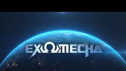 Vidéo : Exomecha : Trailer d'annonce