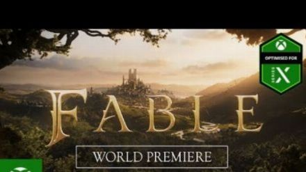 Vid�o : Fable - Official Announce Trailer 4K