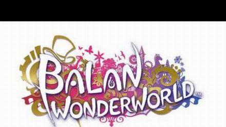 Balan Wonderworld : The Firefighter with Heroic Aspirations