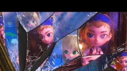 Balan Wonderworld : Cinématique d'ouverture