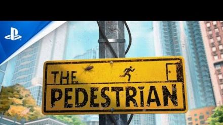 Vid�o : The Pedestrian - State Of Play Trailer | PS4