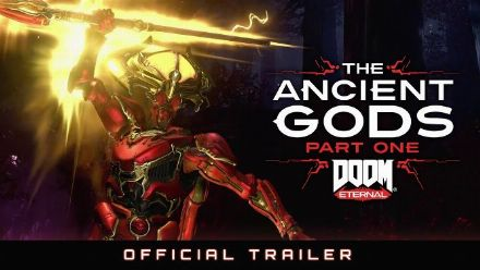 Doom Eternal Trailer Gamescom 2020