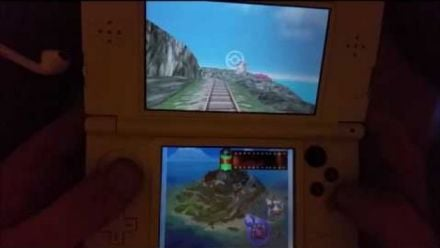 Vidéo : Pokémon Snap recréé sur 3DS
