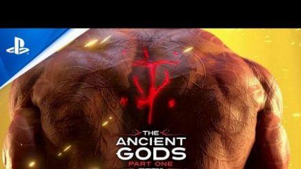 DOOM Eternal: The Ancient Gods Trailer lancement