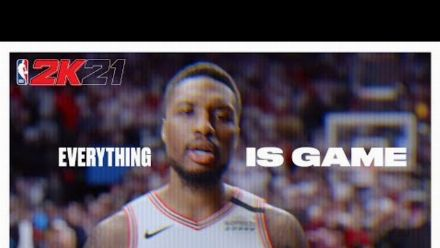 NBA 2K21 - Everything Is Game : Bande-annonce de lancement
