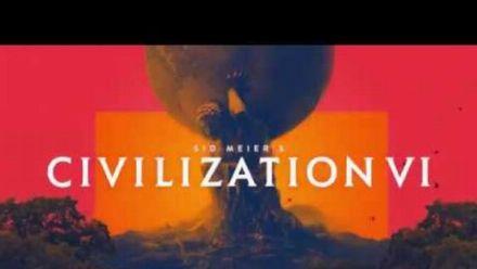 Vid�o : Civilization VI - Launch Trailer   Android