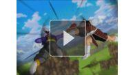 Vidéo : Dragon Ball Z : Burst Limit