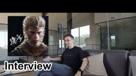 Vid�o : Black Myth: Wukong - Interview with the development team. (english subtitles)