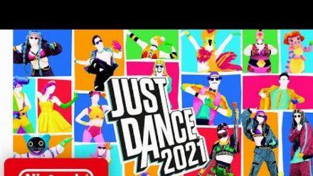Vid�o : Just Dance 2021 : Trailer d'annonce du Nintendo Direct
