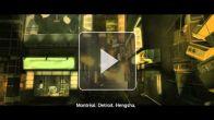 Deus Ex  : Human Revolution - trailer 2027 à votre image
