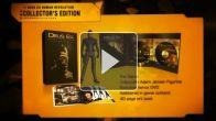 Deus Ex Human Revolution : l'édition collector en vidéo