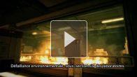 Deus Ex Human Revolution Adam Jensen Profile Trailer