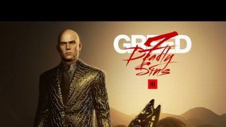 HITMAN 3: Seven Deadly Sins - Announcement Trailer (New DLC)