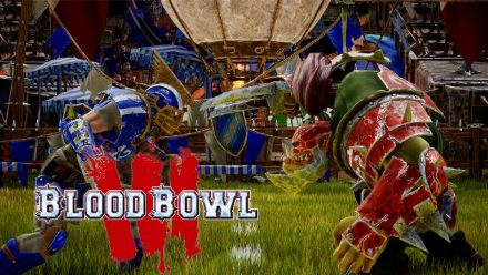 Vid�o : Blood Bowl 3 : Trailer d'annonce