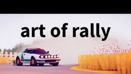 vidéo : art of rally - Release Date Trailer