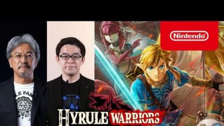 Hyurle Warriors L'Ère du Fléau : Bande-annonce