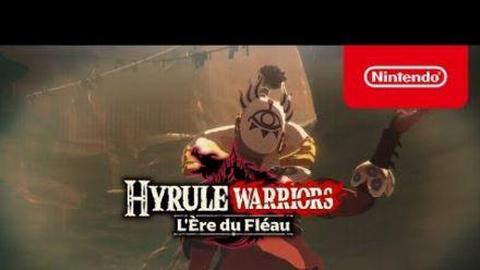 Hyrule Warriors L'Ere du Fléau : Souvenirs oubliés, 2ème partie