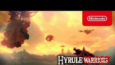 Hyrule Warriors L'Ère du Fléau : Souvenirs oubliés, 3ème partie