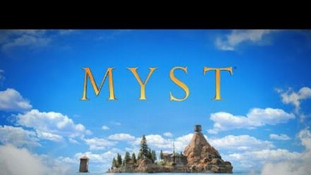 Myst | Announce Trailer |