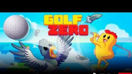 Vid�o : Golf Zero : trailer de lancement