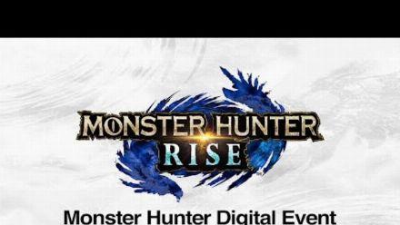 Monster Hunter Digital Event - Janvier 2021 (REPLAY)